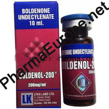 Boldenol 100 (Boldenone Undecylenate) 10ml  Vial / 100mg/1ml