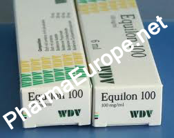 Equilon (Boldenone Undecylenate) 6ml  Vial / 100mg/1ml