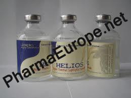 Helios - Clenbuterol & Yohimbine HCL blend