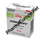 Humatrope (Somatropin 60IU Package)