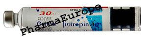 GenLei® Jintropin™ AQ 30iu (300iu/kit)