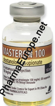 Masteron 100 (Drostanolon Propionate) 20ml Vial / 100mg/1ml