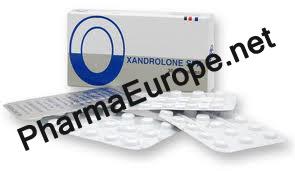 Oxandrolone SPA (Oxandrolone) 30 Tabs/2.5mg