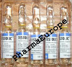 Clomiphene Citrate (CC or Clomid) A Testosterone