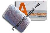 Aldactazide (Spironlactone/Hydrochlorothiazide)