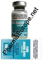 Anadiol Depot / Methandriol Dipropionate