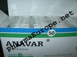 is anavar good by itself