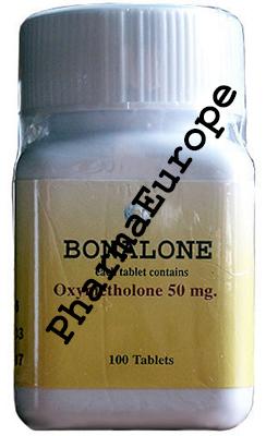 BONALONE (Oxymetholone)