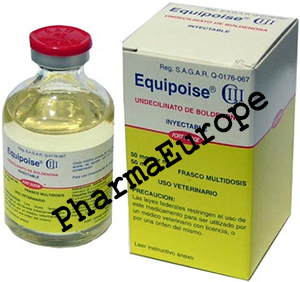 Equipoise / Boldenone Undecylenate