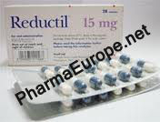 Reductil 15mg