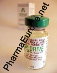 Drive RWR Boldenone undecylenate 25mg/mL