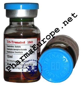 Tri-Trenabol 150