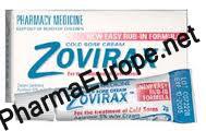 Zovirax, 5%, 15 gm Tube (Acyclovir)