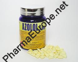 Azolol (Stanozolol) 400 Tabs/ 5mg