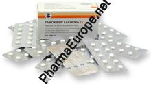 Tamoxifen (Tamoxifeni Dihydrogenocitras) 100 Tabs/10mg