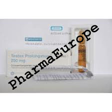 Testex Prolongatum 250mg/2ml Q Pharma, Laboratiries., Spain