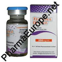 Testole Depot (Testosterone Enanthate) 10ml  Vial / 250mg/1ml