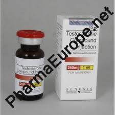 TESTOSTERONE COMPOUND (Sustanon) 10ml x 250mg/ml
