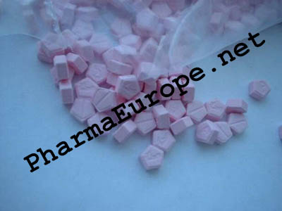 Anabol (Methandienone) 5mg x 1000 tablets