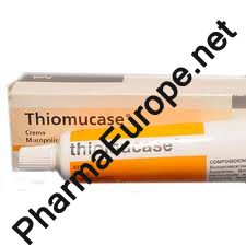 Thiomucase Cream