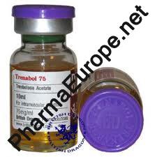 Trenabol 75 (Trenbolone Acetate) 10ml  Vial / 75mg/1ml