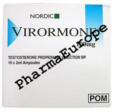 Virormone