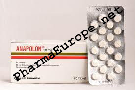 Anapolon 50mg (Oxymetholone)