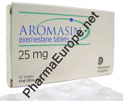 Aromasin / Pharmacy & UpJohn