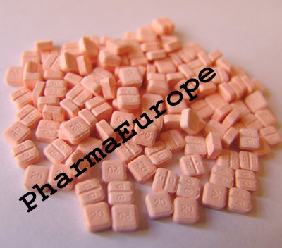 Aromasin 20mg / Exemestane Tablets / British Dragon