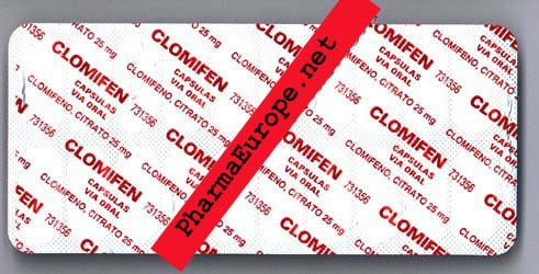 Clomifen