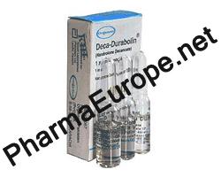 Deca Durabolin (Nandrolone decanoate) 1 ml. Amp/100mg/ml