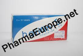 Harifin 5 (Finasteride) 30 Tabs/5mg