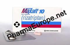 Maxalt (Rizatripan)