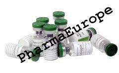 HGH - Somatropin - Eurohormones - NEW