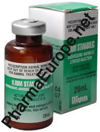 Ilium Stanabolic