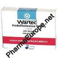Wartek (Podophyllotoxin)